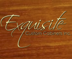 Exquisite Custom Cabinets